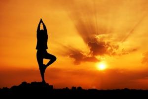 shutterstock_yoga pose