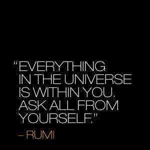 rumi universe